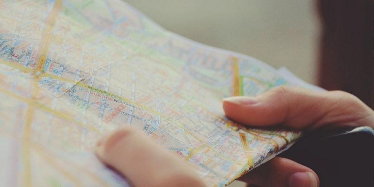 La mappa del Professionista e del Solopreneur - Alessandro Principali